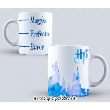Tazón Harry Potter 3