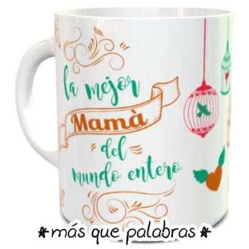Tazón Mamá V0126