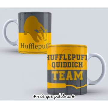 Tazón Harry Potter 8