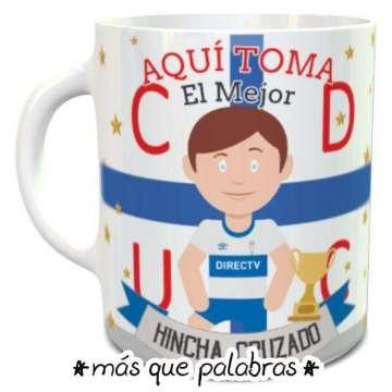 Tazón Futbol Universidad Católica