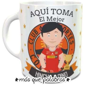 Tazón Futbol Cobreloa