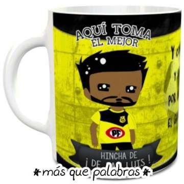 Tazón Futbol San Luis de Quillota