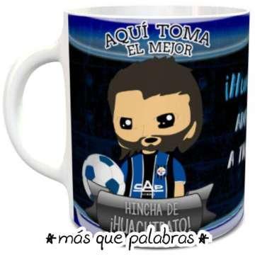 Tazón Futbol Huachipato