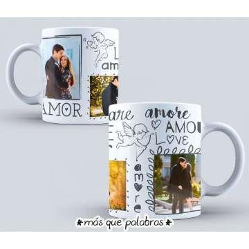 Tazón Amor 14