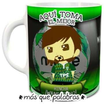 Tazón Futbol Wanderers