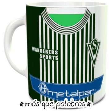 Tazón Wanderers