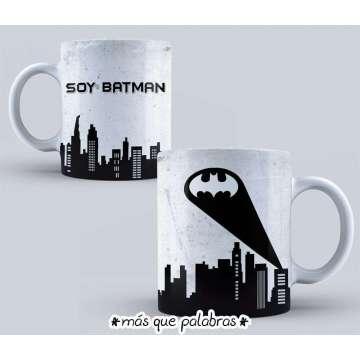 Tazón Batman 3