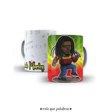 Tazon Bob Marley