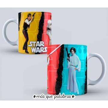 Tazon Star Wars 13