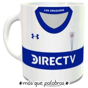 Tazón Futbol Universidad Católica 2019