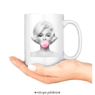 Tazón Marilyn 15oz