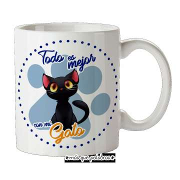 Tazón Gato 1