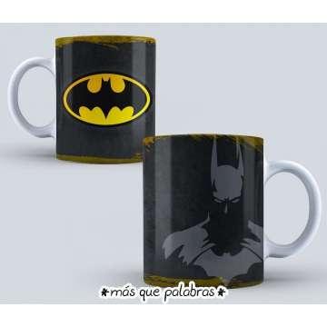 Tazón Batman