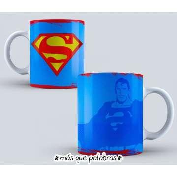 Tazón Superman