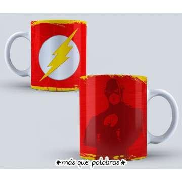 Tazón Flash