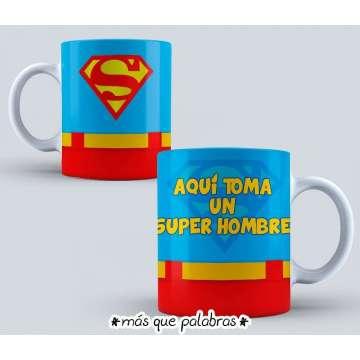 Tazón Superman 2