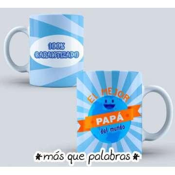 Tazón Papá 20